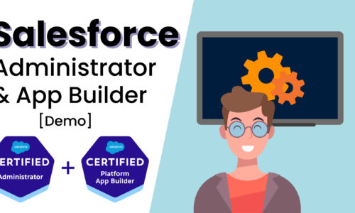 Salesforce Administrator and App Builder Demo Course